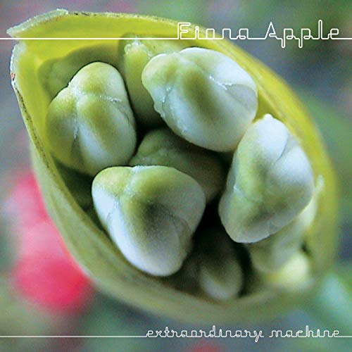 Fiona Apple, Extraordinary Machine