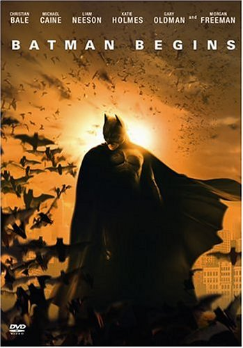 Batman Begins / Бэтмен: начало (2005)