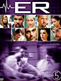 E.R. - Emergency Room Staffel  5 (3 DVDs)