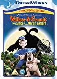 Wallace & Gromit: The Curse of the Were-Rabbit [2005]
