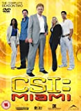 CSI - Crime Scene Investigation - Complete Series 2
