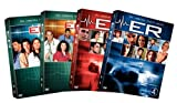 Er: Complete Seasons 1-4 [DVD] [1995] [Region 1] [US Import] [NTSC]