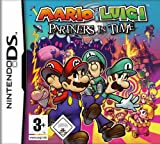 Mario and Luigi: Partners in Time