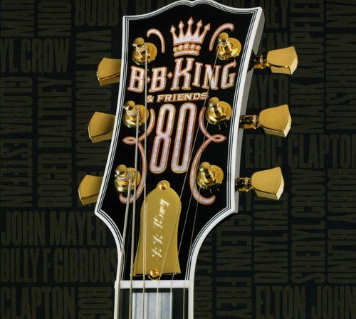B.B. King - 80