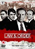 Law And Order - Series 3