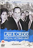 Law And Order Special Victims Unit - Series  2