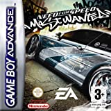 Need for Speed: Most Wanted (Game Boy)