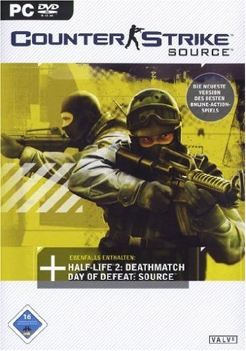 Counter-Strike: Source DiGiTALZONE
