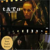 75. t.A.T.u - All About Us (Stephane K extended mix)