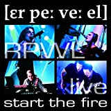 album art to Start the Fire: Live (disc 1)