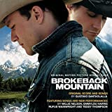Brokeback Mountain - Soundtrack - online bestellen