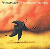 album art to Retrospectacle: The Supertramp Anthology (disc 1)