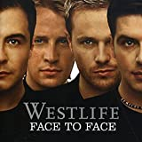 Westlife, Face to Face