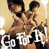 Go for It! (IGPX Soundtrack)