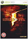 Resident Evil 5 (XBox 360)