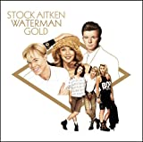 Albumcover für Stock, Aitken Waterman: Gold (disc 1)