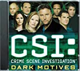 CSI: Dark Motives (für PC)