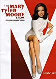 The Mary Tyler Moore Show - The Complete Third Season [RC 1]