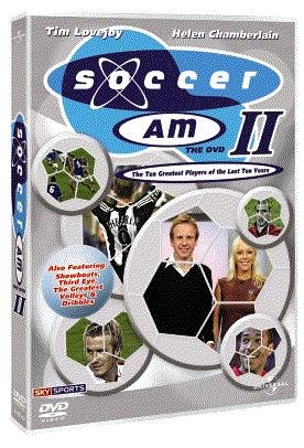 Soccer AM 2 - The Ten Greatest Players of the Last Ten Years