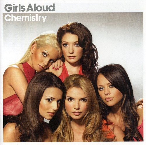 Girls Aloud, Chemistry
