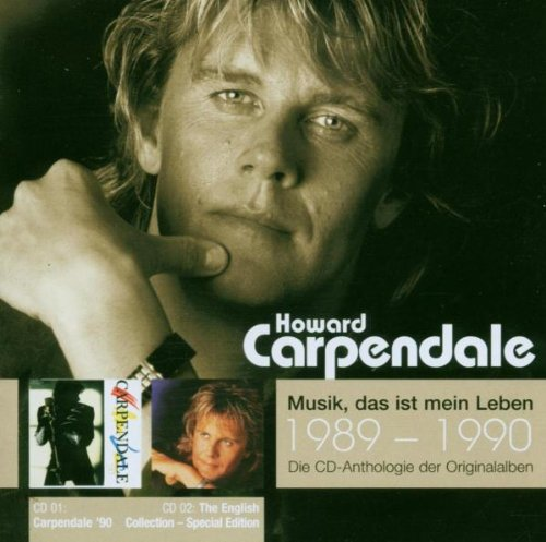neue cd howard carpendale