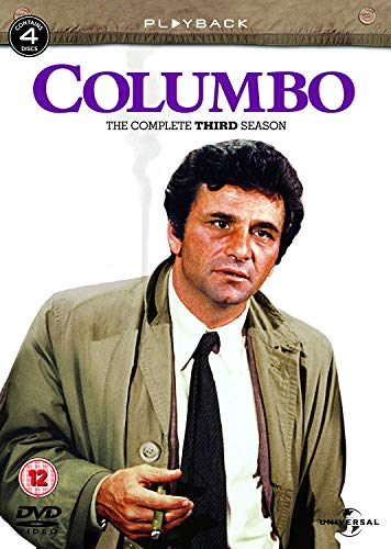 Columbo: The Conspirators / Лейтенант Коломбо, ''Конспираторы'' (1978)