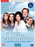 At Home With The Braithwaites - Series 1 - Complete