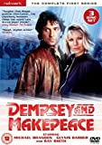 Dempsey And Makepeace - Series 1