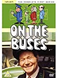 On The Buses - The Complete First Series (DVD)