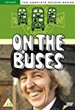 On The Buses - The Complete Second Series (DVD)
