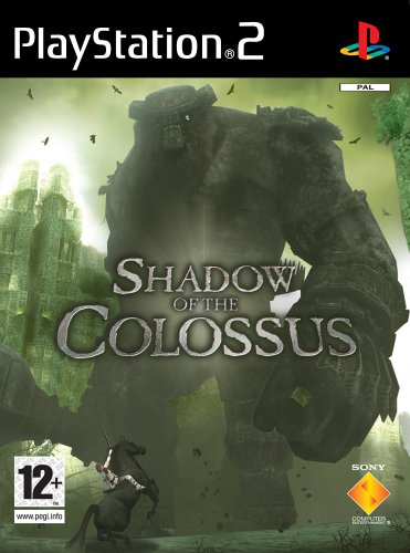 Shadow of the Colossus B000BTGUNG.01.LZZZZZZZ