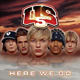 Us5, Here We Go (Deluxe Edt. )