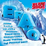 Skivomslag för Bravo: The Hits 2005 (disc 1)