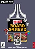 Totally Boardgames 2 (Trivial Pursuit Unhinged/Risk/Monopoly New Edition) (PC)