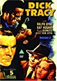 Dick Tracy - Vol. 3