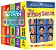 The Brady Bunch - Complete Series Pack (Seasons 1-5) [RC 1]�