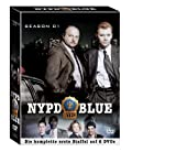 NYPD Blue - Season 1 (6 DVDs)