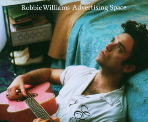 Robbie Williams, Advertising Space