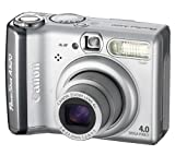 Canon PowerShot A520