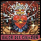 Ginger Valor Del Corazon