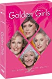 Golden Girls - Staffel 3 (4 DVDs)