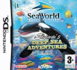 SeaWorld Adventure Parks: Shamu's Deep Sea Adventures (DS)