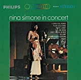 album art to Nina Simone in Concert