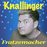cd von Knallinger Fratzemacher