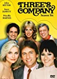 Three's Company - Season Six [RC 1]
