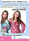 Mary-Kate And Ashley Collection - Vol. 3 - So Little Time