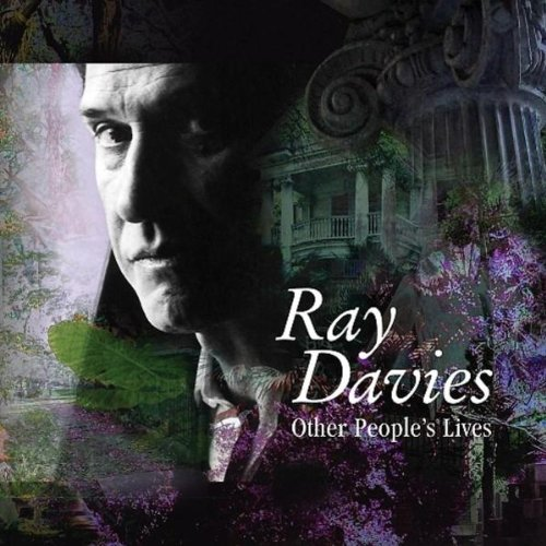 Ray Davies solo album