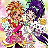 Pretty Cure: Splash Star Theme Songs (US Import)