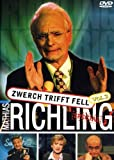 dvd von Mathias Richling - Zwerch trifft Fell 3