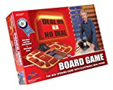 Deal Or No Deal Board Game